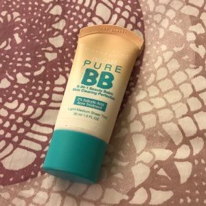 Dream Pure BB - light/medium Sheer Tint